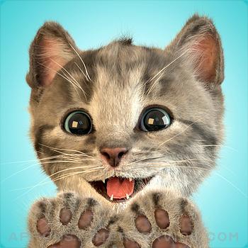 Little Kitten -My Favorite Cat Customer Service
