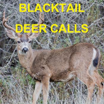 Blacktail Deer Calls Sounds Customer Service