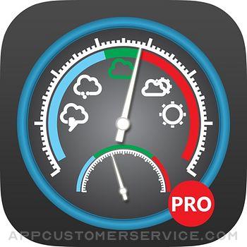 Barometer Plus - Altimeter PRO Customer Service