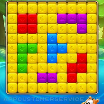 Toon Blast iphone image 3