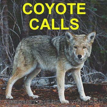Coyote Calls for Predator Hunting Coyote Customer Service