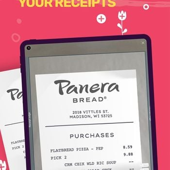 Fetch: Rewards For Receipts ipad image 4