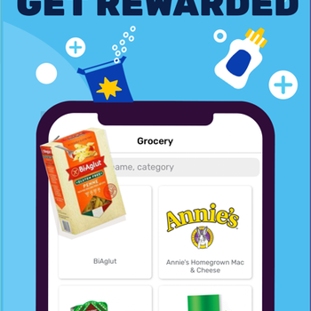Fetch: Rewards For Receipts iphone image 3
