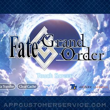 Fate/Grand Order (English) ipad image 1