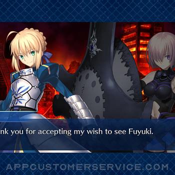 Fate/Grand Order (English) ipad image 2