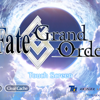 Fate/Grand Order (English) iphone image 1