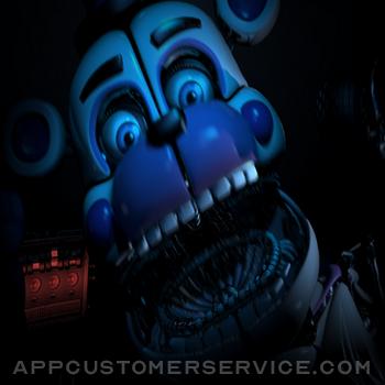 Five Nights at Freddy's: SL ipad image 1