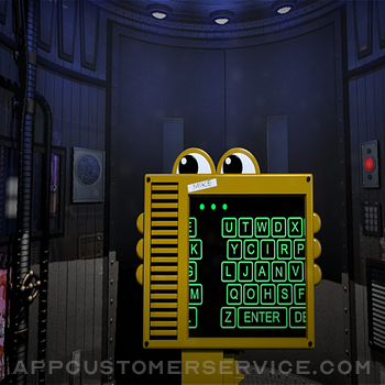 Five Nights at Freddy's: SL ipad image 2