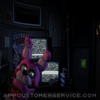Five Nights at Freddy's: SL ipad image 3