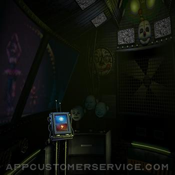 Five Nights at Freddy's: SL ipad image 4