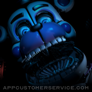 Five Nights at Freddy's: SL iphone image 1