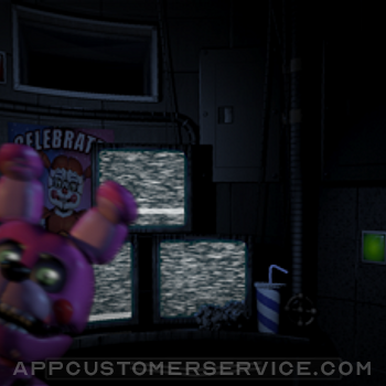 Five Nights at Freddy's: SL iphone image 3