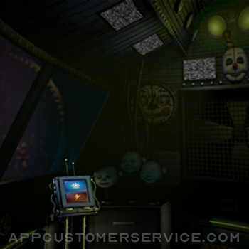 Five Nights at Freddy's: SL iphone image 4
