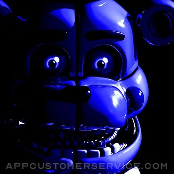 Five Nights at Freddy's: SL Customer Service