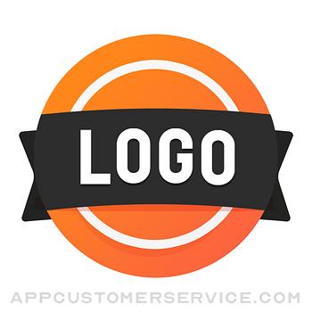 Logo Maker Shop: Creator Customer Service