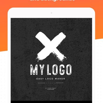 Logo Maker Shop ipad image 3
