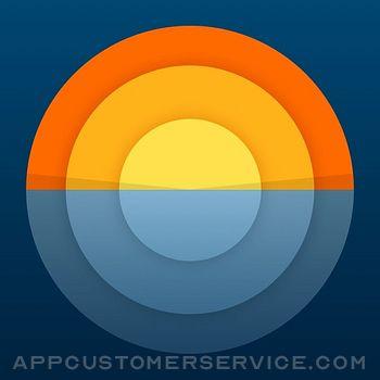 SolarWatch Sunrise Sunset Time Customer Service