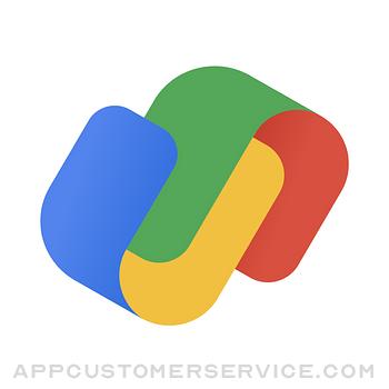 Google Pay: Save, Pay, Manage Customer Service