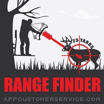 Range Finder for Hunting Deer & Bow Hunting Deer Customer Service