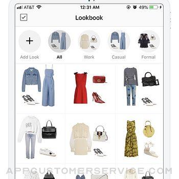 Smart Closet - Fashion Style ipad image 2