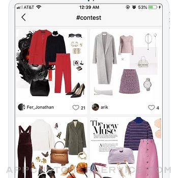 Smart Closet - Fashion Style ipad image 3