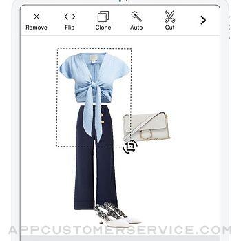 Smart Closet - Fashion Style ipad image 4