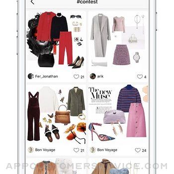Smart Closet - Fashion Style iphone image 1