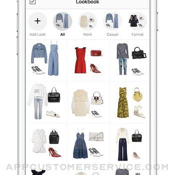 Smart Closet - Fashion Style iphone image 3