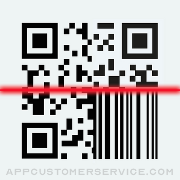 QR Code Reader · Customer Service