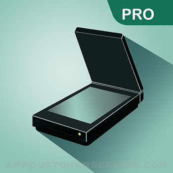 PRO SCANNER- PDF Document Scan Customer Service