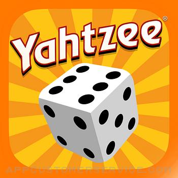 Yahtzee® with Buddies Dice Customer Service