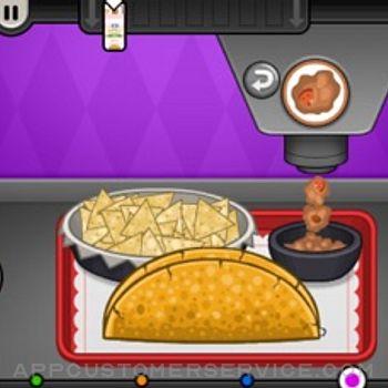 Papa's Taco Mia To Go! iphone image 4