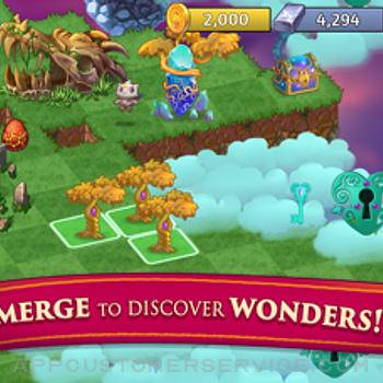 Merge Dragons! iphone image 1