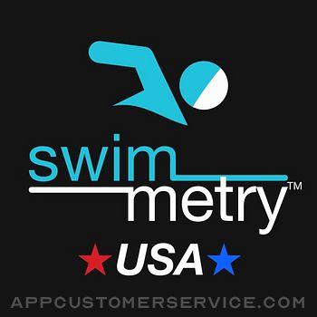 Swimmetry Customer Service