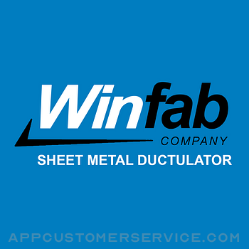 WinFab - Sheet Metal Ductulator Customer Service