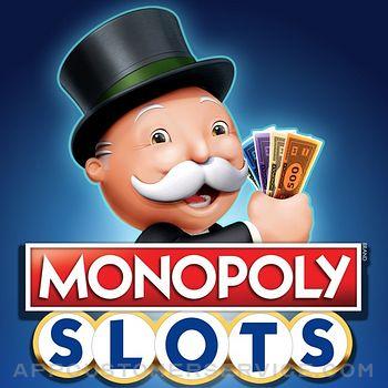 MONOPOLY Slots - Slot Machines Customer Service