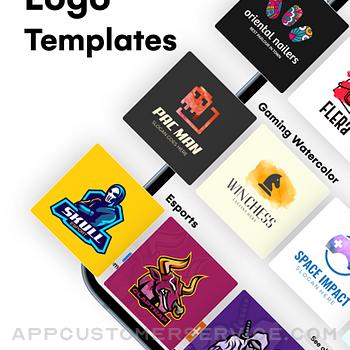 Logo Maker - Design Creator iphone image 1