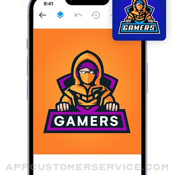 Logo Maker - Design Creator iphone image 4