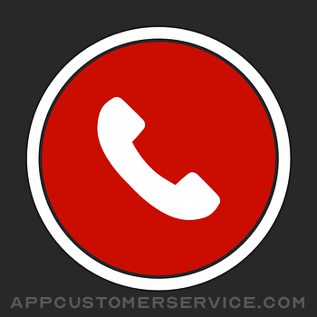 Call Recorder : Record Phone Calls Customer Service