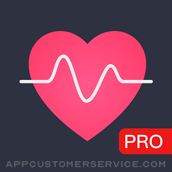 Heart Rate Pro-Health Monitor Customer Service