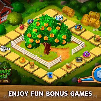 Solitaire Grand Harvest ipad image 4