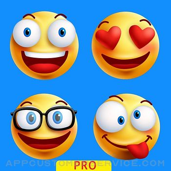 Emoji Pro for Adult Texting Customer Service
