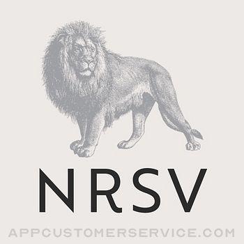 NRSV: Audio Bible for Everyone Customer Service
