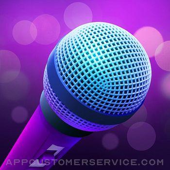 Karaoke Songs - Voice Singing Customer Service