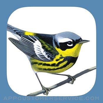 Sibley Birds 2nd Edition Customer Service