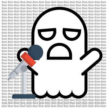 GhostTalk Customer Service