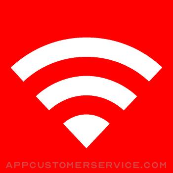 WiFi Blocker Customer Service
