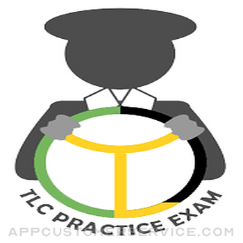 TLC Practice Exam Customer Service