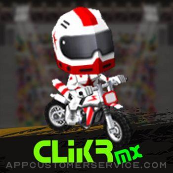 Clikr MX Customer Service