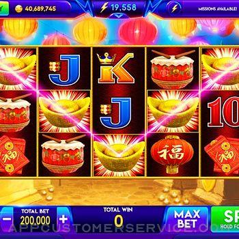 Lightning Link Casino Slots ipad image 3
